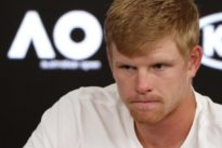 New British number one Edmund wants 'legitimate' Murray battle
