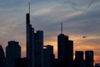 Euro zone's economic roar lost some volume in February: PMI