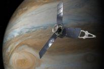 NASA's Juno spacecraft strips Jupiter down to its underwear