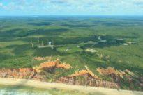 U.S. space companies aim to help Brazil rocket base lift off