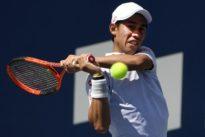 Tennis: Nishikori withdraws from Indian Wells through illness