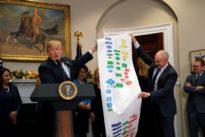 Trump considers ex-Microsoft exec as top economic adviser: official