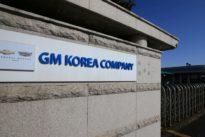 South Korea kicks off due diligence on GM's South Korean unit: KDB