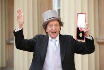Madcap British comedian Ken Dodd dies, aged 90
