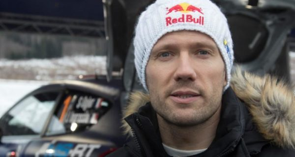 Rallying: Ogier stripped of bonus points at Rally Mexico