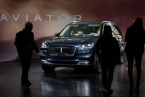 Lured by rising SUV sales, automakers flood market with models
