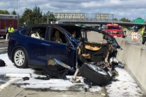 U.S. safety agency criticizes Tesla crash data release