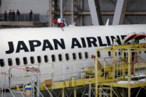 Japan's business mood sours for first time in two years, upbeat on…