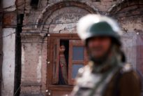 Violence erupts in Kashmir after security forces kill militants:…