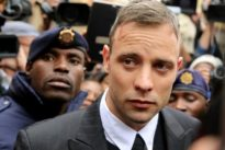 South Africa's top court dismisses Pistorius' bid to appeal murder…
