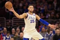 NBA: Internationals Simmons, Jokic sweep Player of the Week awards