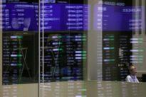 Stocks jump as Xi calms jitters over U.S.-China trade row