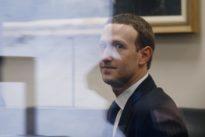 Vietnam activists question Facebook on suppressing dissent
