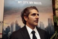 Michael Imperioli learns from life after 'The Sopranos'