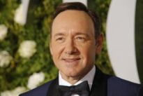 L.A. prosecutors review 1992 sex assault accusation against Kevin…