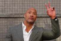 From arcade to big screen, Dwayne Johnson has love for 'Rampage'