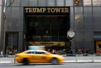 Art dealer's death reveals Trump Tower price swoon