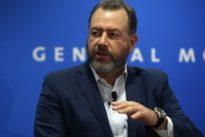 GM sticks to April 20 deadline for Korea restructuring, unit logs…