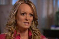 Trump lawyer to seek halt to Stormy Daniels' lawsuit