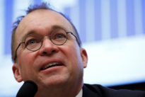 Trump's consumer watchdog chief vents about 'leaked' information: memo