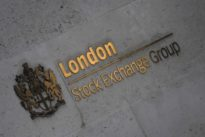 Goldman's Schwimmer to steer London Stock Exchange through Brexit