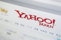 Yahoo Japan to buy minority stake in cryptocurrency exchange