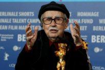 Feted Italian film director Vittorio Taviani dies