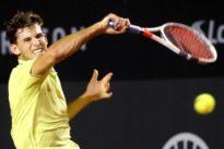Tennis: Andujar thrashes Edmund to win Marrakech title