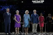 Games: GOLDOC boss Beattie apologizes for closing ceremony 'stuff-up'