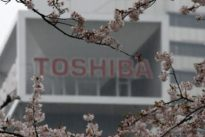 Toshiba eyes cancelling chip unit sale if no China approval by May:…
