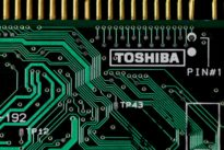 Toshiba still aiming to complete sale of memory chip unit soon
