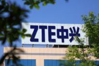 China fund managers slash ZTE valuation after U.S. sanction