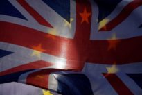 EU willing to provide some financial market access for Britain:…