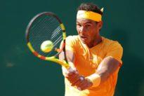 Nadal eases into Barcelona quarters, Dimitrov edges Jaziri