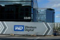 Western Digital beats estimates, sets upbeat forecast on chip demand