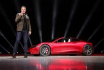 Tesla's board against proposal to require independent chairman