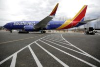 Southwest Airlines orders 40 Boeing 737 MAX jets worth $4.68 billion