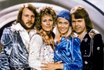Mamma Mia! Swedish super-troupers ABBA to release new songs