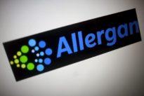 Allergan migraine drug succeeds in second late-stage trial