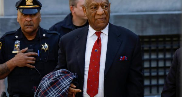 After Cosby's conviction, his alma mater rescinds honorary degree