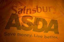 Sainsbury's in $10 billion swoop on Asda to create top UK supermarket