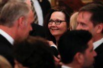 White House campaigns to win Senate confirmation of CIA nominee