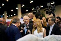 Buffett targets CEO for Berkshire-Amazon-JPMorgan healthcare…