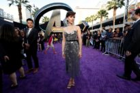 Box Office: 'Avengers: Infinity War' Scores Second-Biggest Second…