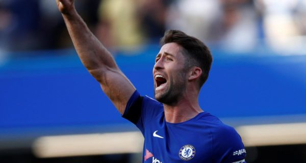 Chelsea close on top four with win over Liverpool