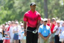 Golf: Woods slumps to 55th after birdie-free final round