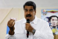 Venezuela slams 'supremacist policies' of Pompeo, Trump 'regime'