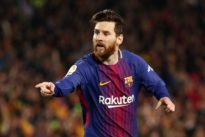 Messi 'put pressure on referee' in Clasico: Ramos