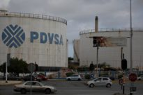 Exclusive: Conoco moves to take over Venezuelan PDVSA's Caribbean…