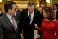NAFTA talks enter critical week with U.S. still pushing hard line